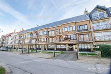 Appartement in De Haan, Pater Vandemoerelaan 63