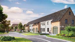 13 Nieuwbouw Huizen te koop Sint-Amandsberg, Josepha Goethalsstraat 13