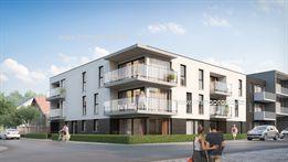 Nieuwbouw Appartement te koop in De Haan