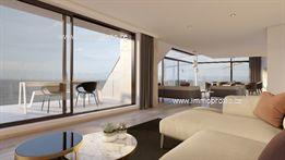 6 Appartements neufs à vendre Knokke-Heist, Zeedijk 498 / 81