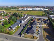 Bedrijfsgebouw te koop Roeselare