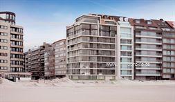 Projet neuf à Knokke-Heist, Zeedijk 498