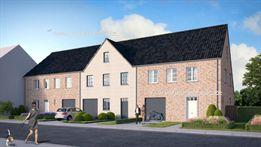 3 Nieuwbouw Huizen te koop in Moorsele