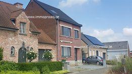 Huis in Zottegem, Pendelstraat 5