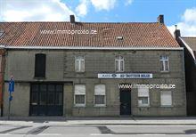Handelspand in Desselgem, Gentseweg 21