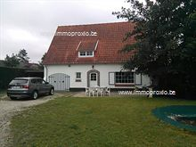 Huis te huur in Sint-Idesbald