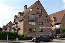 Appartement in Harelbeke, Hippodroomstraat 14 / 1