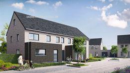 7 Nieuwbouw Huizen te koop in Oostakker