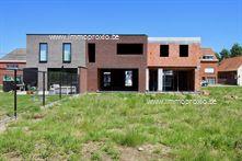 Nieuwbouw Woning in Avelgem, Driesstraat 60