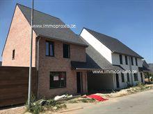 Nieuwbouw Project te koop Ooigem, Pontweg 14