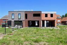 Nieuwbouw Huis in Avelgem, Driesstraat 64