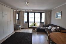 Appartement in Knokke-Heist, Parmentierlaan 241 / 2B