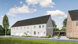 4 Nieuwbouw Huizen te koop in Aalst (9300)