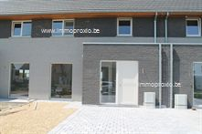 Nieuwbouw Huis in Ledegem, Provinciebaan 101B
