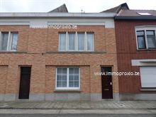 Huis in Drongen, Domien Ingelsstraat 24