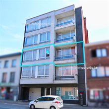 Appartement te koop in Sint-Niklaas