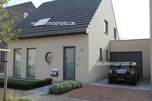Huis in Wondelgem, Lindemeers 24