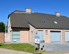 Maison neuf à vendre à Lendelede, Burgemeester G. Dussartlaan 23A