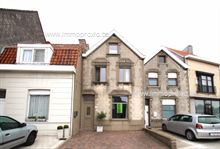 Huis in Roeselare, Hoogleedsesteenweg 182
