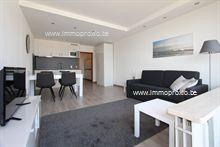 Appartement te koop Nieuwpoort, St. Bernardusplein 10 / 0106