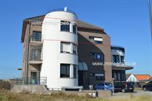 Appartement A vendre Westende