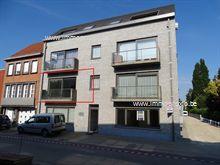 Appartement in Waregem, Meiweg 10 / 11