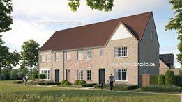 27 Nieuwbouw Huizen te koop in Middelkerke