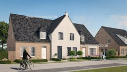 Nieuwbouw Woning te koop in Middelkerke, Ter Yde 110