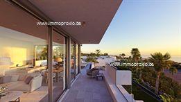 5 Nieuwbouw Appartementen te koop Guia De Isora, Abama Arcadias