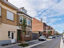 Huis te koop De Panne, Brouwersstraat 106
