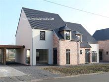 3 Nieuwbouw Huizen te koop in Moen