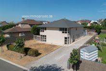 Maison a vendre à Oostduinkerke