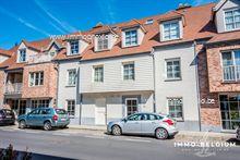 Appartement te koop in De Haan
