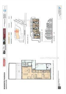 Nieuwbouw Appartement in De Panne, Koninklijke Baan 31