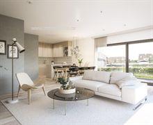 18 Appartements neufs a vendre à La Panne