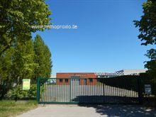 Industrieel te huur in Nieuwpoort