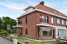 Huis in Sint-Michiels, Koningin Astridlaan 154
