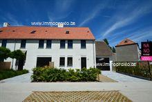 Nieuwbouw Huis in Knokke-Heist