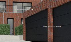 Nieuwbouw Garage te koop Anzegem, Dorpsplein 16