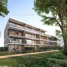 6 Nieuwbouw Appartementen te koop in Puurs