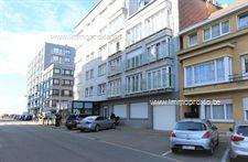 Appartement A louer Middelkerke