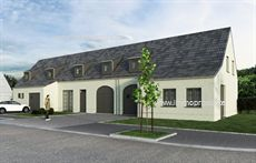 Nieuwbouw Project te koop in Izegem, Hondekensmolenstraat