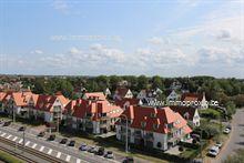 Studio Met Slaaphoek in Nieuwpoort, Franslaan 130 / 07.10