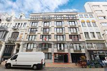 Garages in Oostende, Kemmelbergstraat 36 - 38