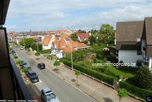 Appartement in Knokke-Heist