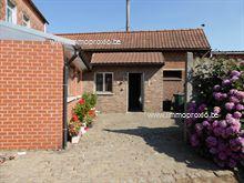 Huis in Brakel, Steenweg 32
