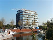 Nieuwbouw Appartement te huur in Diksmuide