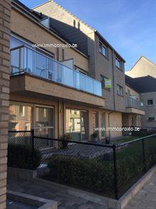 Nieuwbouw Appartement te huur Lebbeke, Lange Minnestraat 10A / 0101