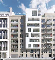 Nieuwbouw Kantoren te koop in Brussel