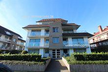 Appartement in Nieuwpoort, Albert I Laan 101B / 0004